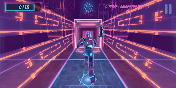 Synthwave Run Apk  Download For Android 4