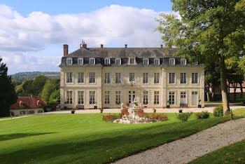château à Vimoutiers (61)