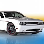 Best Dodge Challenger Wallpaper