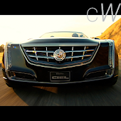 Car Wallpapers HD - Cadillac