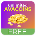 Life Free Avacoins - For Avakin Tips 2k20 icon
