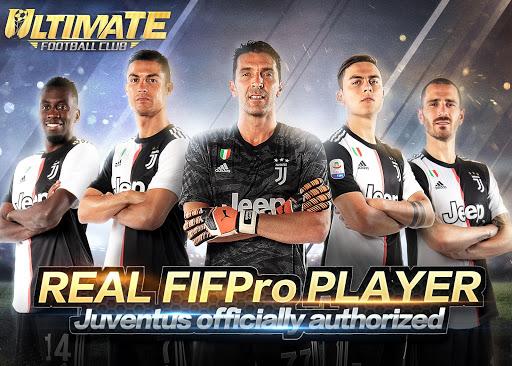 Ultimate Football Club 1.0.1651 screenshots 11