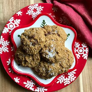 Vegan Oat Bran Cookies Recipes
