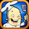 料理の達人‐ オーダーアップ apk