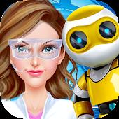 Engineer Girls Cyber Adventure