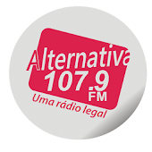 ALTERNATIVA FM - ARAGUARI