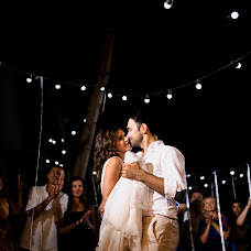 Wedding photographer Natalya Petrova (Miraza). Photo of 01.10.2017
