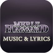 Merle Haggard Music Lyrics 1.0