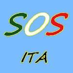 SOS Ita Icon