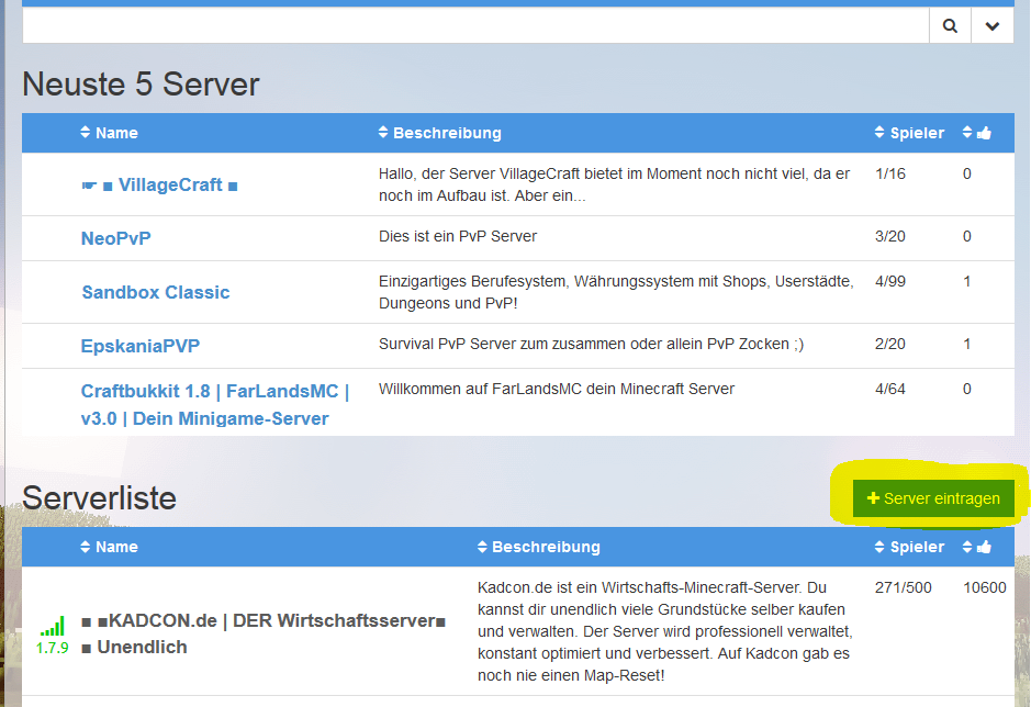 Download Eigenen Minecraft Server Erstellen Cracked Ohne Hamachi Failed - Minecraft cracked nitrado server erstellen