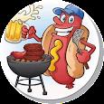Burger Din icon