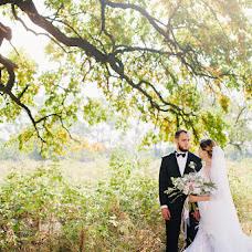 Wedding photographer Yuriy Puzik (yuriypuzik). Photo of 27.02.2017