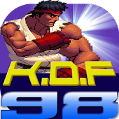 Guia King Of Fighter 98