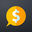 Currency Converter - Centi icon