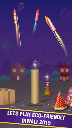 Diwali Cracker Simulator 2019 screenshots 7