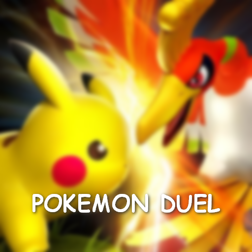Guide For Pokemon Duel
