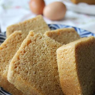 Chinese Steamed Sponge Cake (Ma Lai Gao - 馬拉糕) - Quick Method.