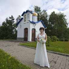Wedding photographer Viktor Tverdun (vikot1962). Photo of 01.09.2013
