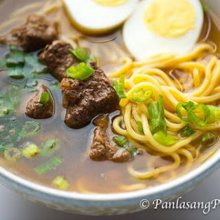 Beef Slices With Noodles Recipes