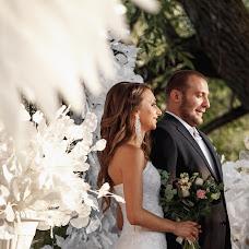 Wedding photographer Denis Ganenko (Finix). Photo of 03.10.2018