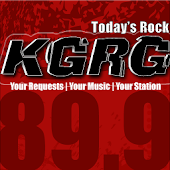 KGRG-FM Today's Rock