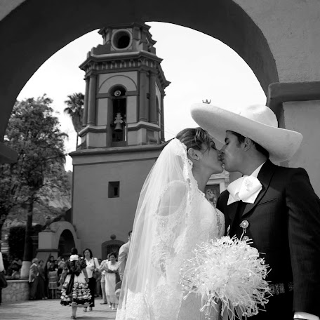 Wedding photographer Jesus Saucedo (saucedo). Photo of 27.09.2017