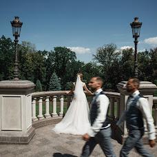 Wedding photographer Yuliya Ger (uliyager). Photo of 14.09.2018