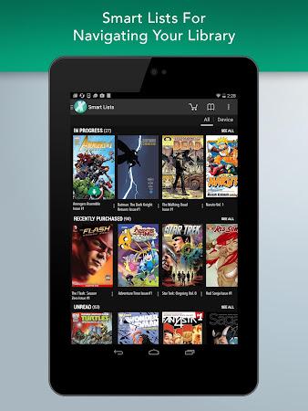 Comics 3.7.3.37302 screenshot 81966