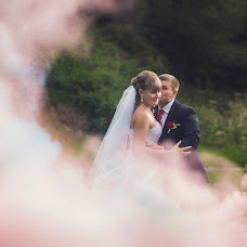 Wedding photographer Anna Ilina (Annakite). Photo of 15.09.2016