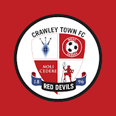 Crawley Town Official App
