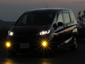 フリード GB5 G Honda SENSINGのカスタム事例画像 フリードぱぱさんさんの2020年10月23日01:33の投稿