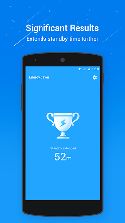 Energy Saver 1.0.6 screenshot 615028