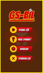 GS-Bil: Galatasaraylılar İçin Bilgi Yarışması 3