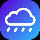気象庁レーダー - JMA 雨 気象 予報 気象庁 icon