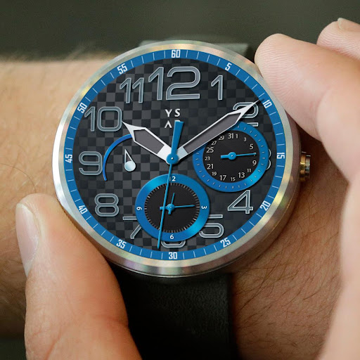 Watch Face - Android Power