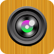 Rose Photo Editor & Selfie Beauty Camera