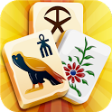 Apries - mahjong games free with Egyptian twist icon