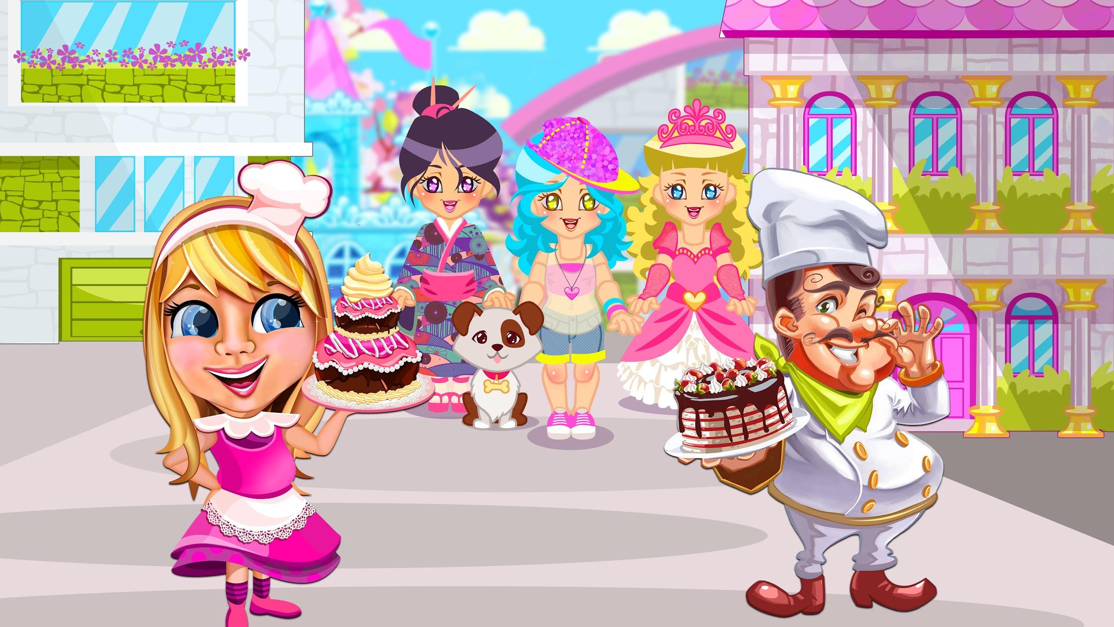 Lollipop Studio - Premium Games and Applications