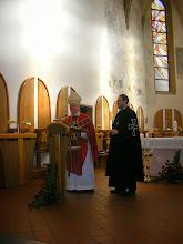 Photo: Kázání