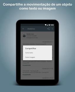 App Rastreio Fácil - Rastreamento APK for Windows Phone
