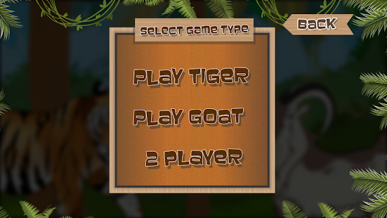 BaghChal - Tigers and Goats- screenshot thumbnail