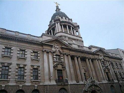 Photo Old Bailey