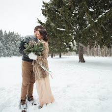 Свадебный фотограф Анастасия Барашова (Barashova). Фотография от 31.01.2017