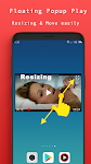 screenshot of Play Tube & Video Tube