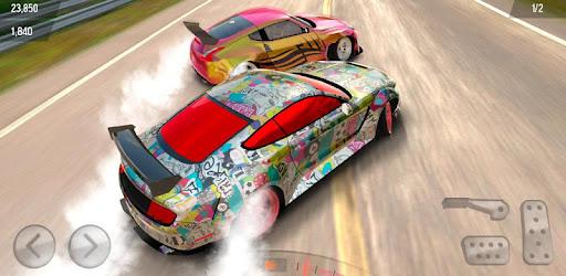 download game drift max pro mod money apk