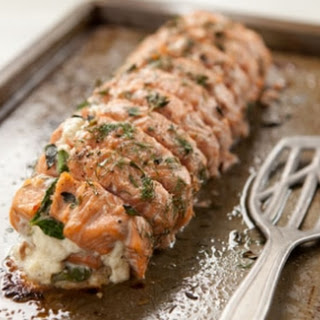 Salmon Ricotta Cheese Recipes.