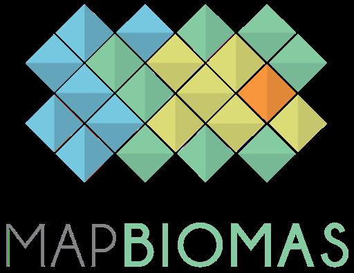 MapBiomas logo