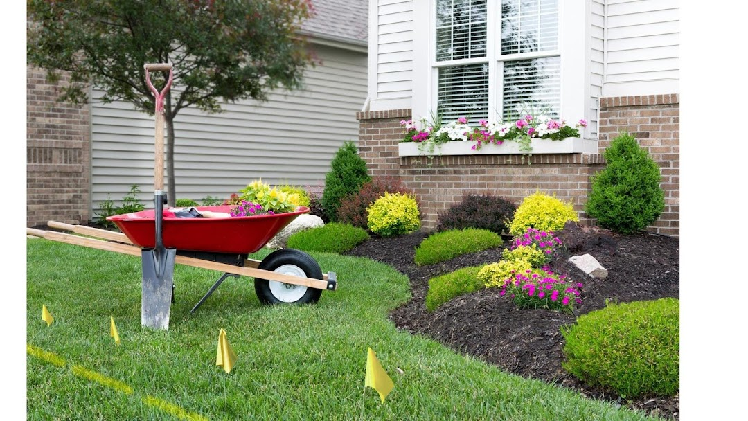 Smith Lawn Care Service, Smith Lawn And Garden