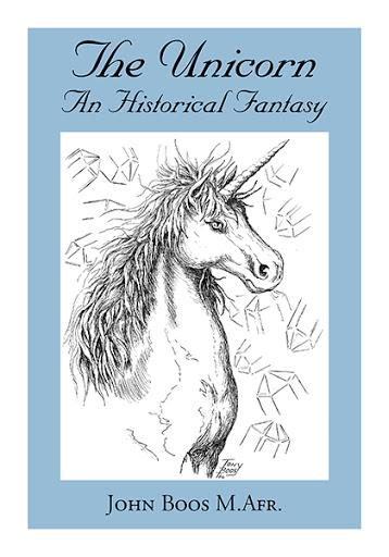The Unicorn cover