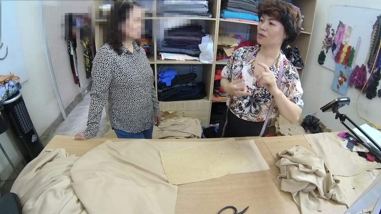 cách đặt may đo từ xa với thời trang thuỷ hải phòng